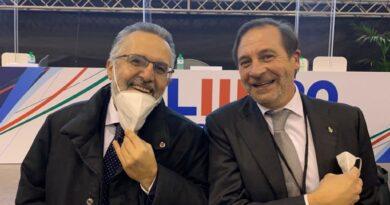 Alessandro Londi nominato Segretario Generale della FIDAL